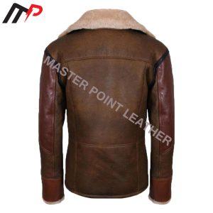 Mens Bomber Jacket